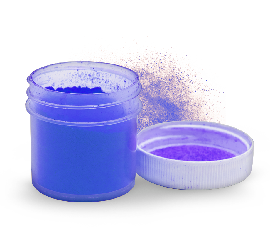 Intense Water Soluble Food Colorant