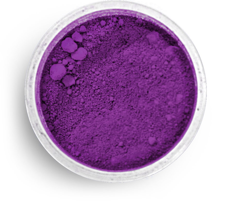 purple - Colorant Liposoluble