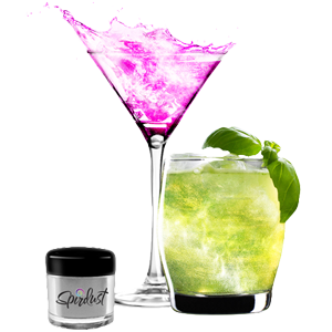 Edible Beverage Shimmer Dust